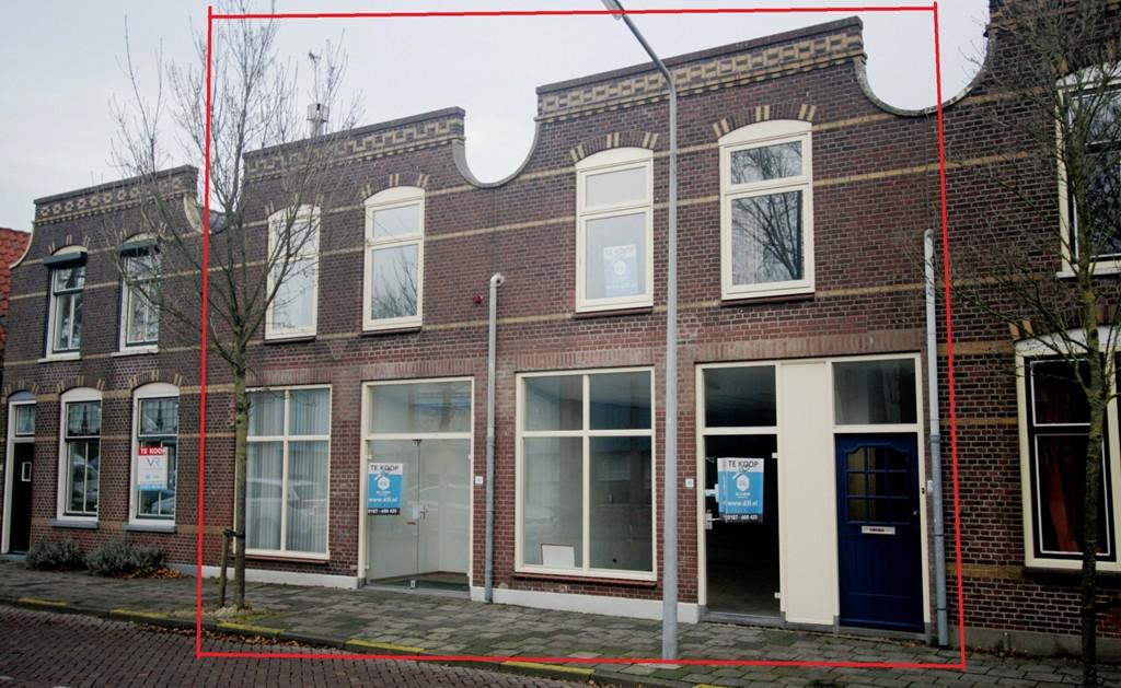 Schoolstraat 36 Middelharnis De 3 Linden