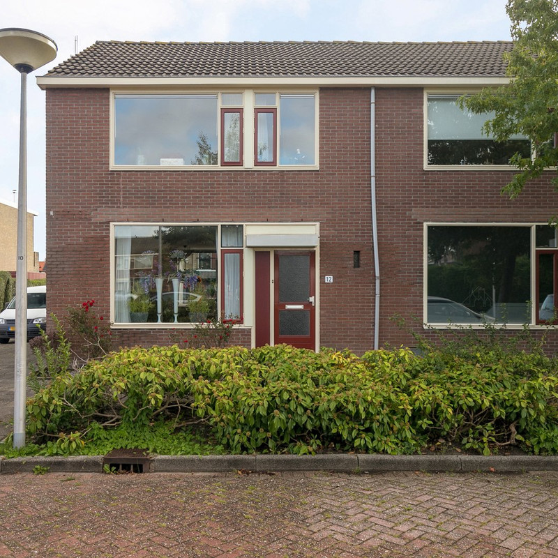 Jacoba van Beierenstraat 12, Brielle