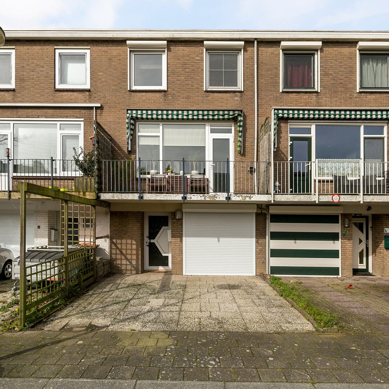 Hoijerstraat 6, Brielle